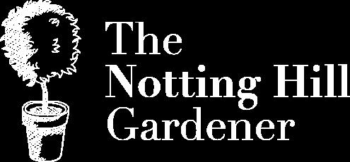 The Notting Hill Gardener